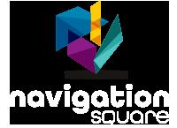 Navigation Square Logo